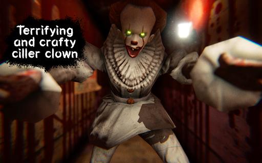Death Park : Scary Clown Survival Horror Game screenshot 16