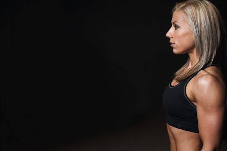 Versterk je ademhalingsspieren