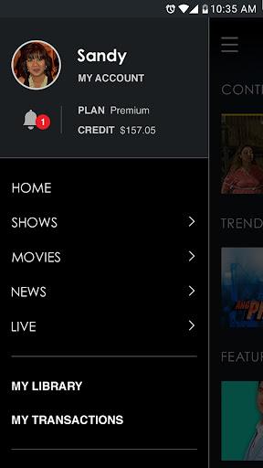TFC: Watch Pinoy TV & Movies 11.5.2 screenshots 3