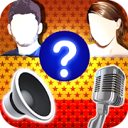 Voice Guess Challenge 2017: Celebrity Mode