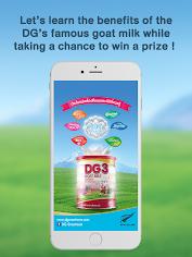 Tải Ứng dụng DG Dairy Goat (apk) cho điện thoại Android/máy tính Windows screenshot