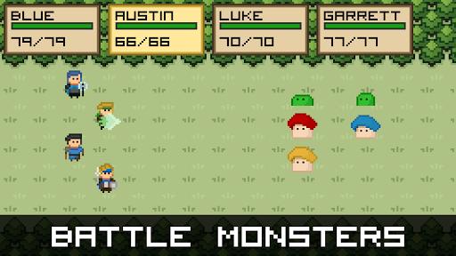 pixelot screenshot 2