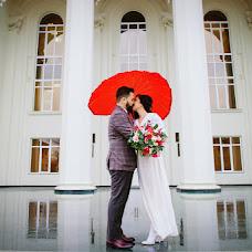 Wedding photographer Evgeniya Khavva (ehavva). Photo of 28.04.2016