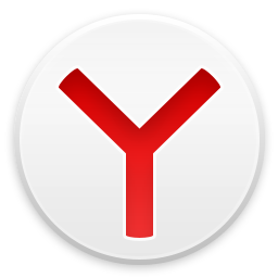 Yandex Browser Portable, secure and anonymous browser!