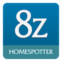8z Real Estate HomeSpotter icon