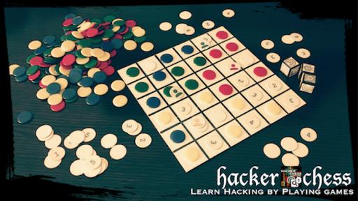 Hacker Chess 2.3.10 de.gamequotes.net 1