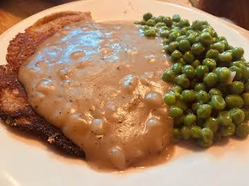 The Best No-Drippings Gravy EVER!