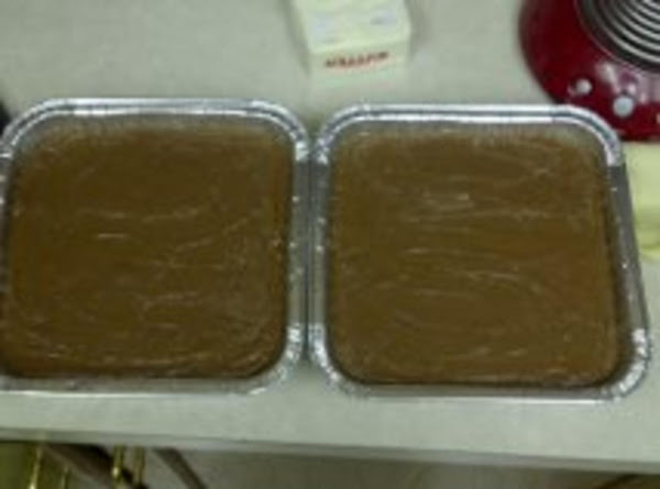 Melt In Your Mouth Fudge( Smooth) Recipe