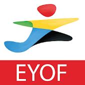 EYOF Tbilisi2015