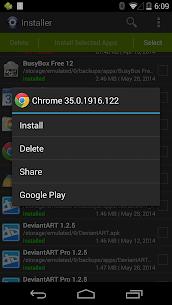 Installer – Install APK 2
