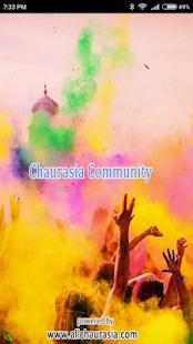All Chaurasia - náhled