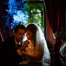 Wedding photographer Alina Botica (alinabotica). Photo of 02.02.2016