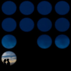 Свадебный фотограф Johnny García (johnnygarcia). Фотография от 09.11.2018