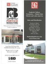 Photo: Portico Bookstore