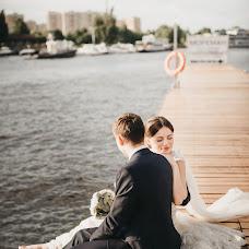 Wedding photographer Afina Efimova (yourphotohistory). Photo of 26.10.2018