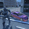 Robot Transformer SuperHero