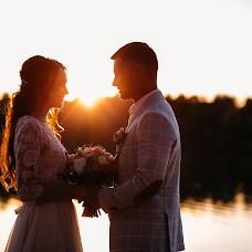 Bröllopsfotograf Elena Miroshnik (MirLena). Foto av 21.01.2019