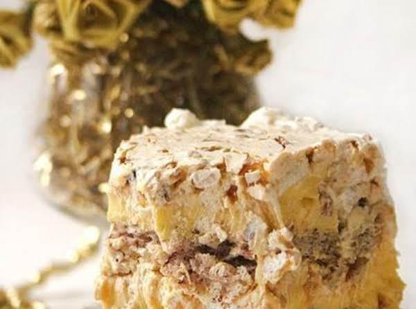 Torte Egyptian Recipe