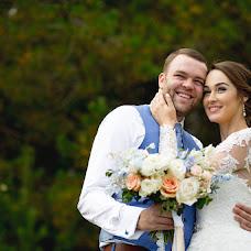 Wedding photographer Georgiy Sapozhnikov (RockStarsky). Photo of 28.08.2017