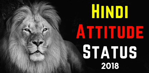 Attitude Status Hindi & English 2018 - Apps en Google Play