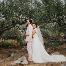 Wedding photographer John Hope (johnhopephotogr). Photo of 08.09.2017