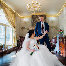 Wedding photographer Elena Markova (markova). Photo of 22.02.2018