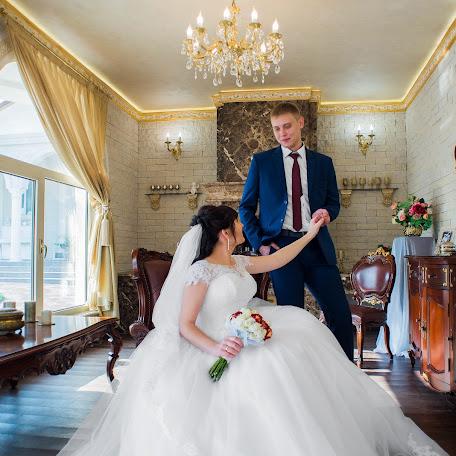 Wedding photographer Elena Markova (markova). Photo of 22.02.2018