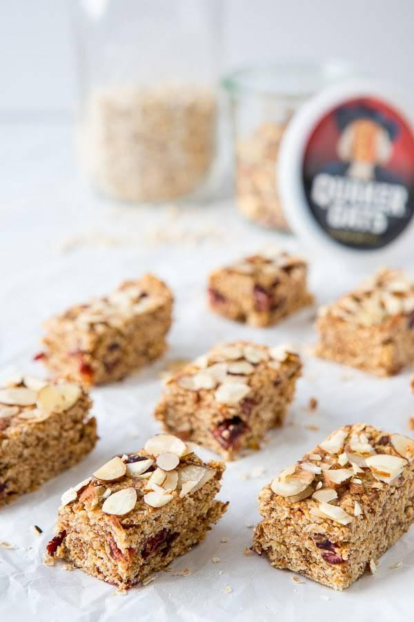 10 Best Oatmeal Flax Bars Recipes