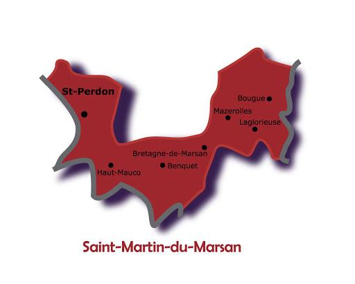 photo de Saint Martin du Marsan