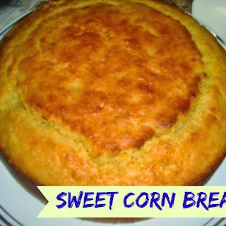 Corn Bread With Cream Style Corn Recipes.