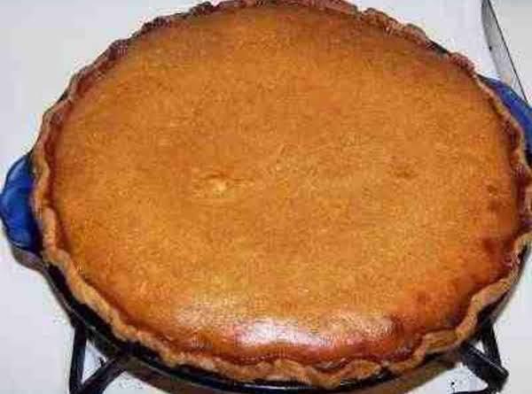 Linda's Pumpkin Pie's