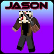 New Skin JASON For MCPE icon