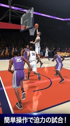 NBA NOW:モバイルバスケットボールゲームのおすすめ画像3