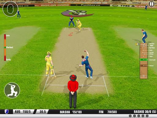 World Cricket Cup 2019 Game: Live Cricket Match 2.3 screenshots 8