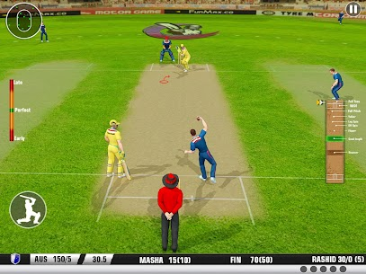 World Cricket Cup 2019 Game: Live Cricket Match App Download For Android 8