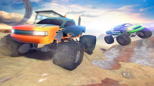 RC Monster Truck Simulator  screenshots 6