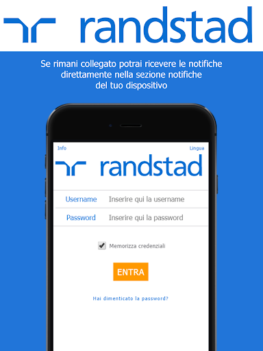 Randstad e-doc for PC