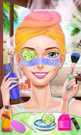 Honeymoon Stylist - Island SPA