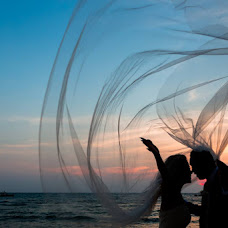 Wedding photographer Daniel Baci (DanielBaci). Photo of 11.11.2016