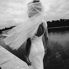 Wedding photographer Anna Dobrydneva (AnnaDI). Photo of 16.10.2016
