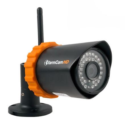 LUDA Extra kamera FarmCam HD