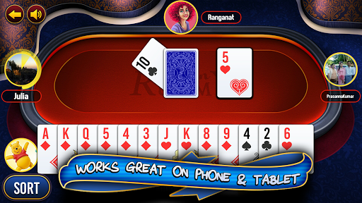 Indian Rummy  screenshots 3