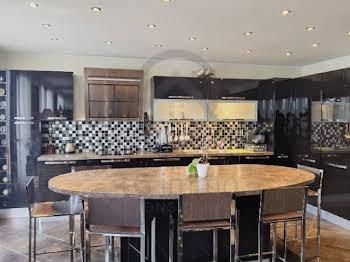 Appartement 5 pièces 106,12 m2