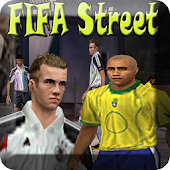 Street club for FIFA Football