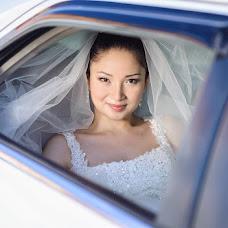 Wedding photographer Eri Dyusupov (Erialtush). Photo of 27.11.2014