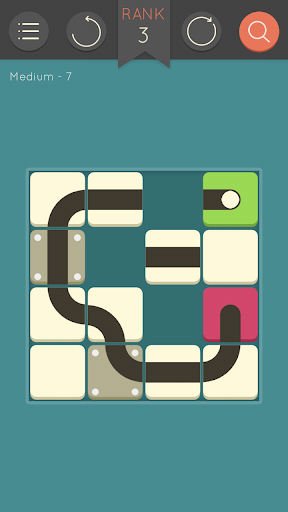 Puzzlerama - Lines, Dots, Blocks, Pipes & more!  screenshots 6