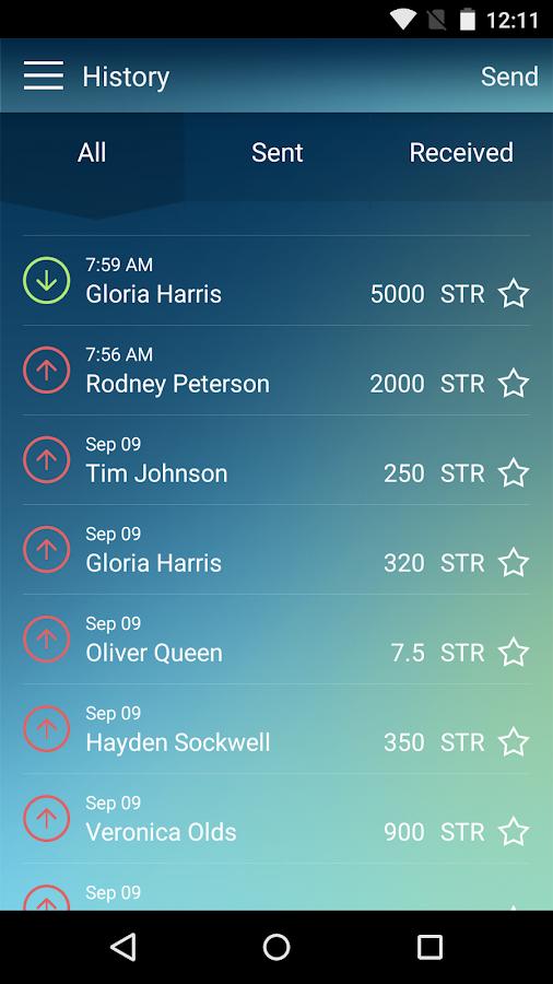 Lobstr - lumens/stellar wallet - Android Apps on Google Play