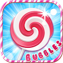 Rana Bubble Shooter Juego 2017 icon
