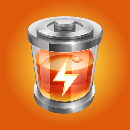 Battery HD Pro Icon