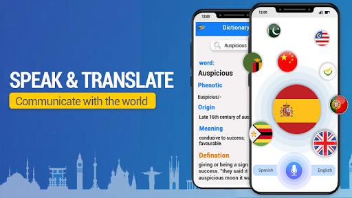 Translator App Free screenshot 10